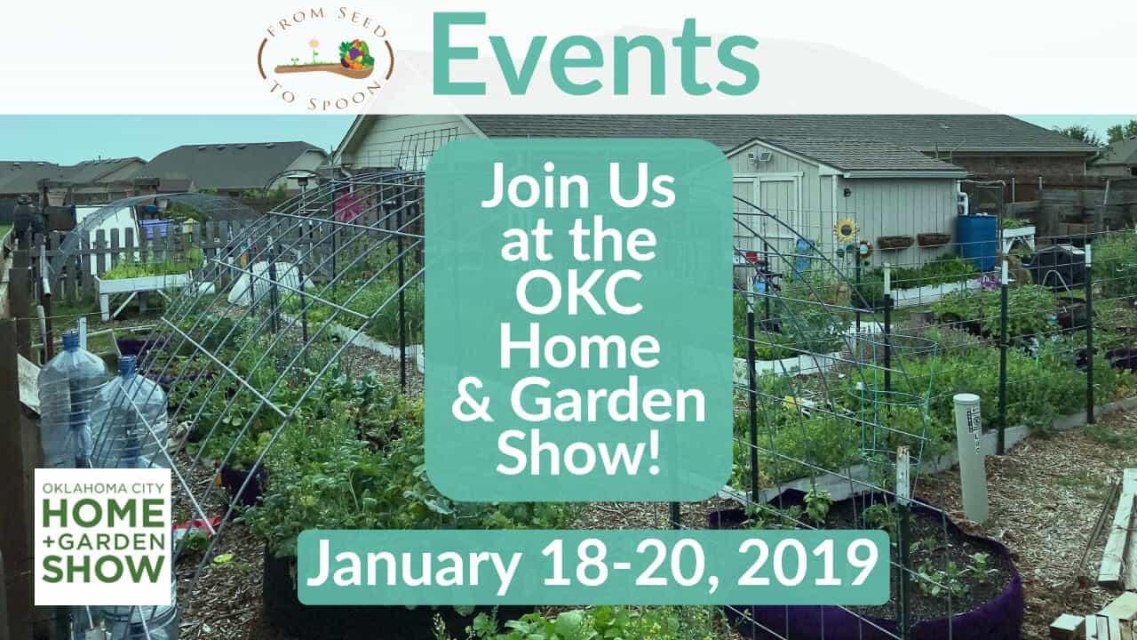 OKC Home & Garden Show