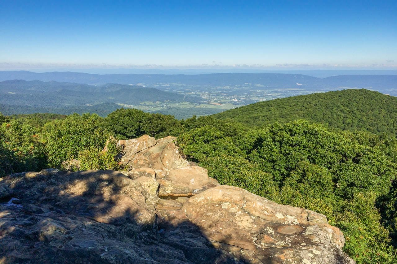 Best Day Hikes in Shenandoah National Park - Travel