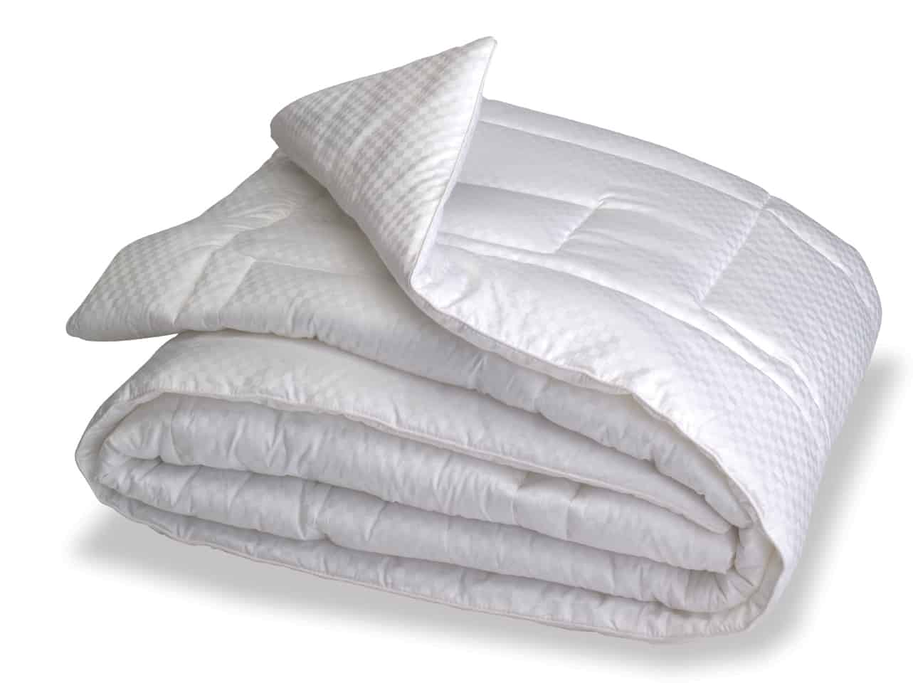 A picture of the nikken product dream comforter is part of a total Nikken naturest sleep system and is amazing.