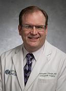 Christopher J. Bergin, M.D.