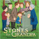 Stones for Grandpa By Renee Londner, Martha Aviles