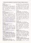 Catalog 1984 – 2