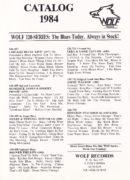 Catalog 1984 – 5
