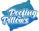 Poofing The Pillows