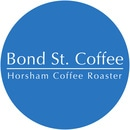 Logo for Bond St Coffee in Brighton, SubCoolFM air conditioning client