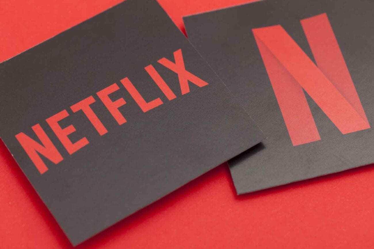 Netflix exclusividade