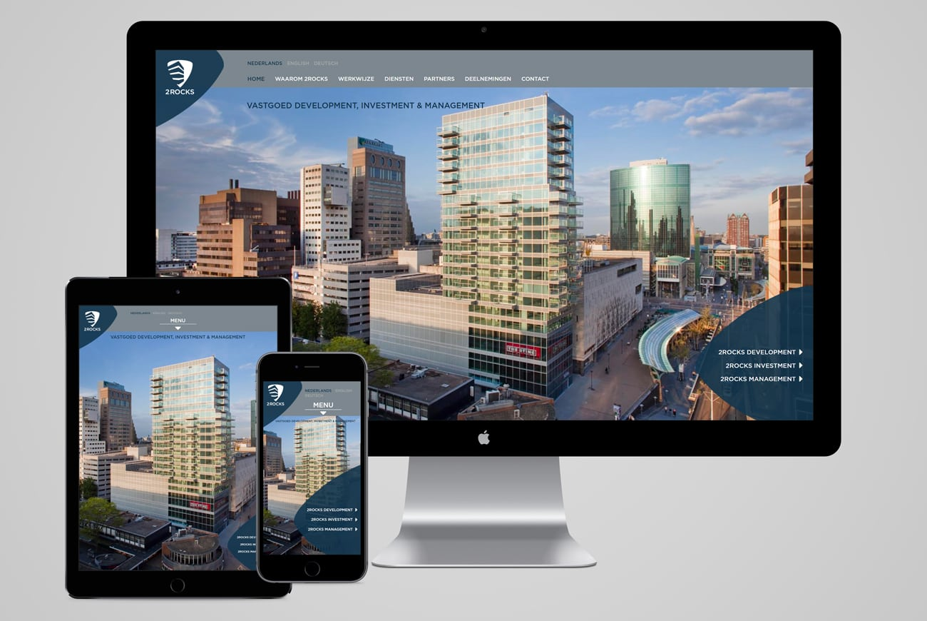 2Rocks website