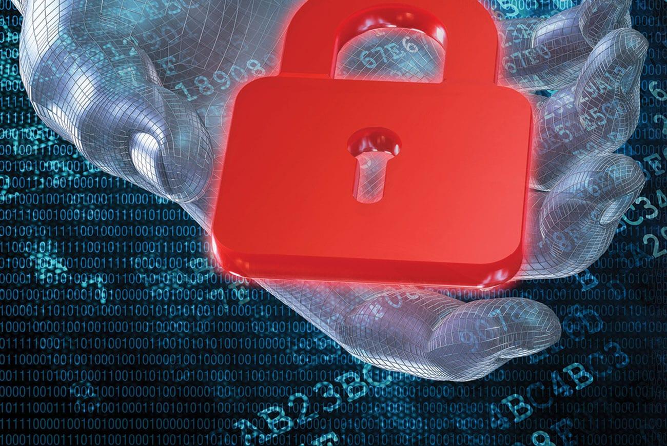 Jaarbeurs Infosecurity Data & Cloud beurs rebranding