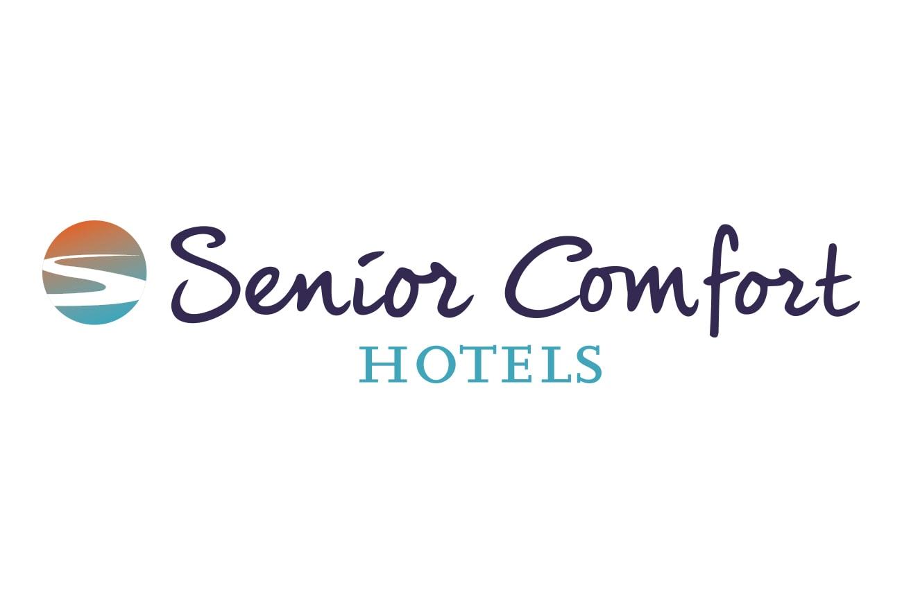 Senior Comfort Hotels logo