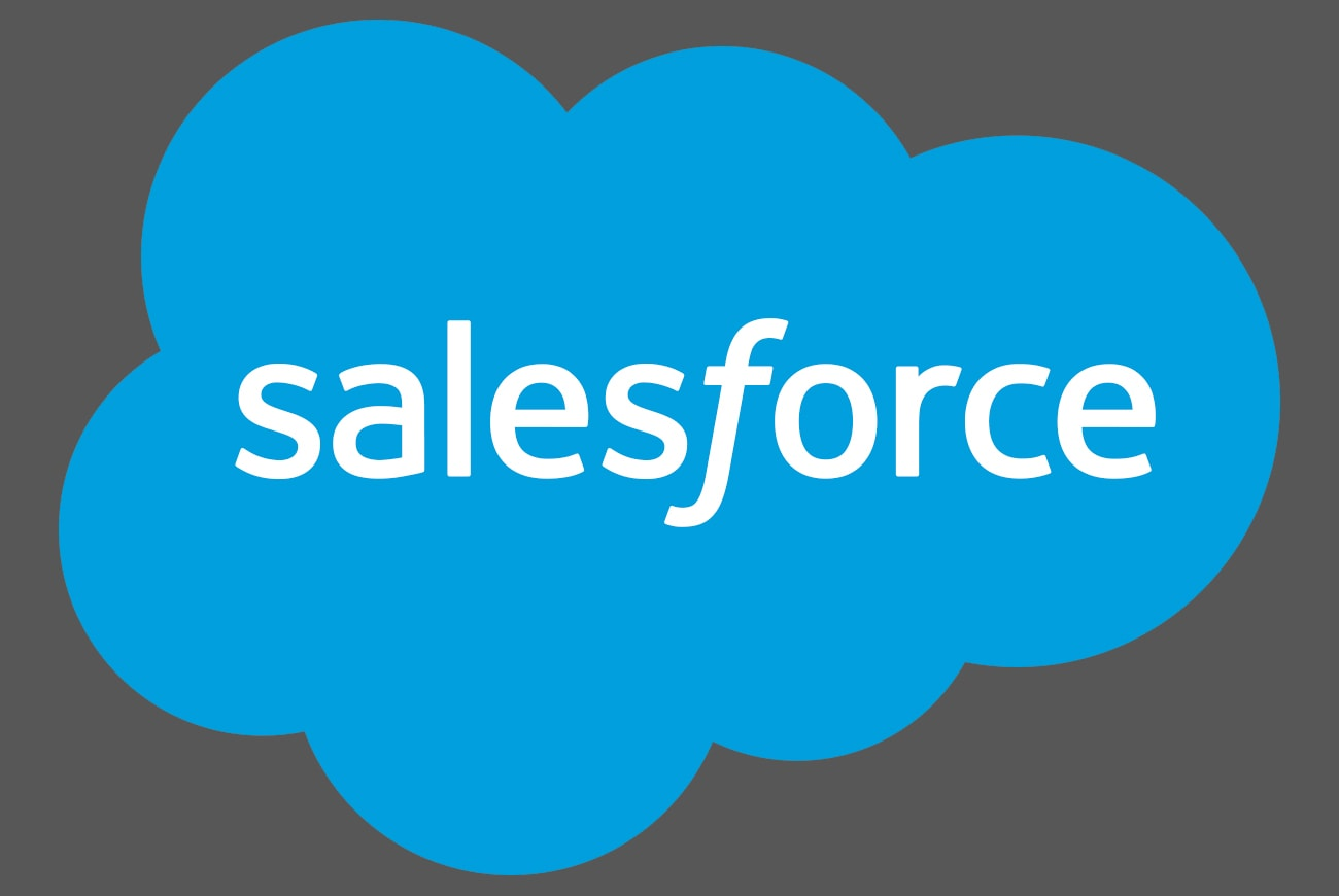 Salesforce e-books, website & video's
