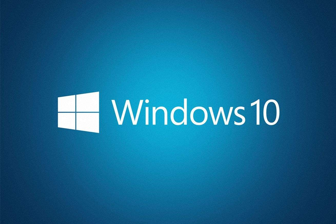 wallpaper Windows 10