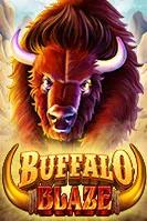 รีวิวเกมสล็อต Buffalo Blaze Live 22