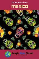Días festivos en México - Pin 2