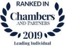 Chambers & Partneres rankings, MA Abogados