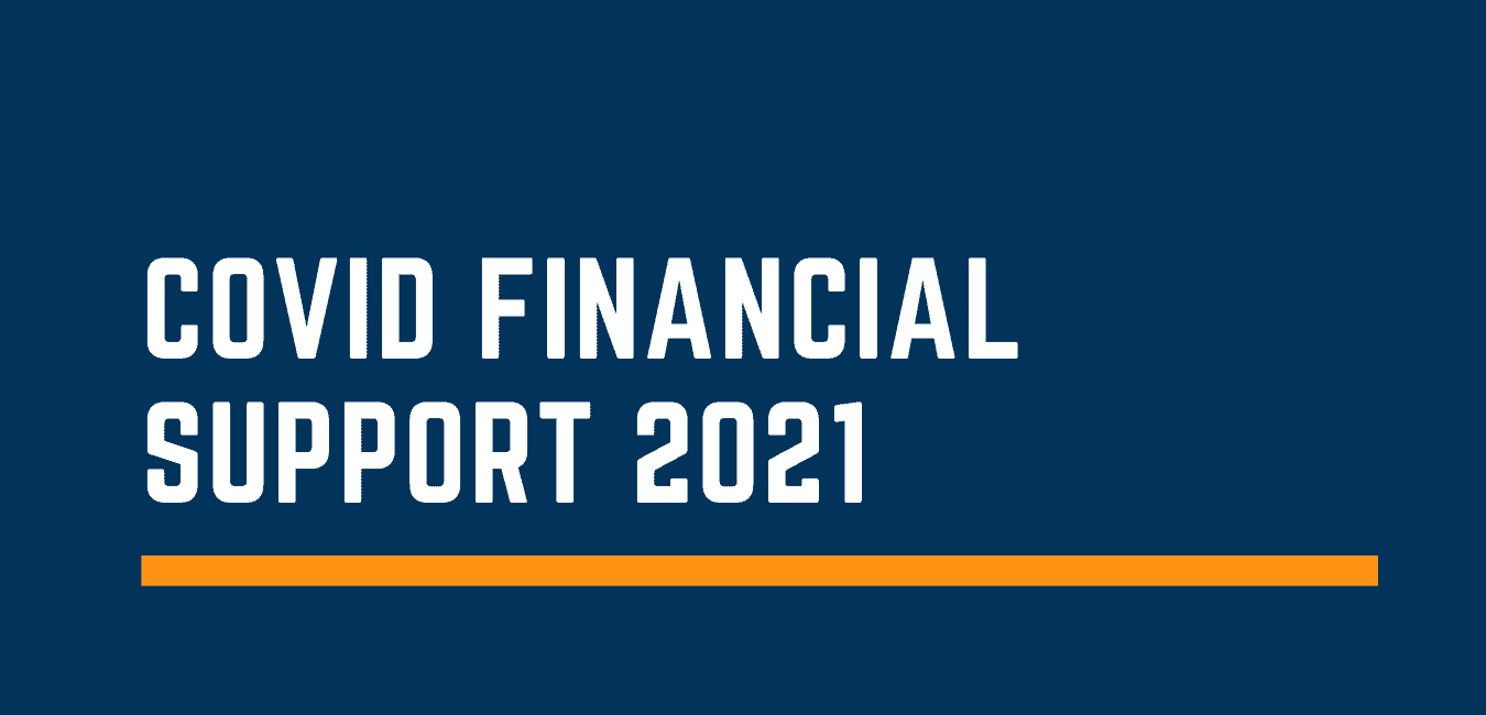covid financial support 2021