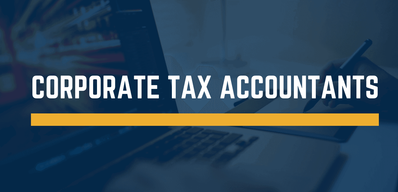 Corporate tax accountants = Sagars chartered accountants and business advisers