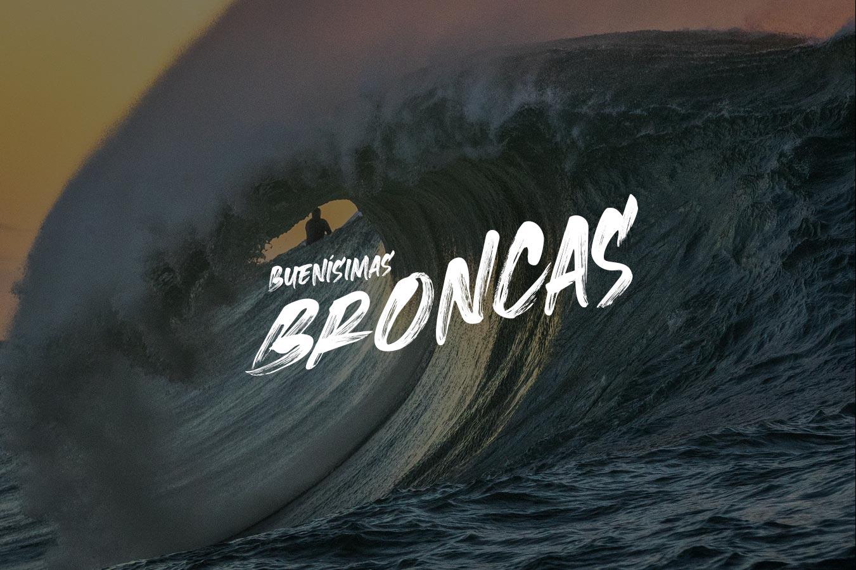 Maxpo - Buenísimas Broncas