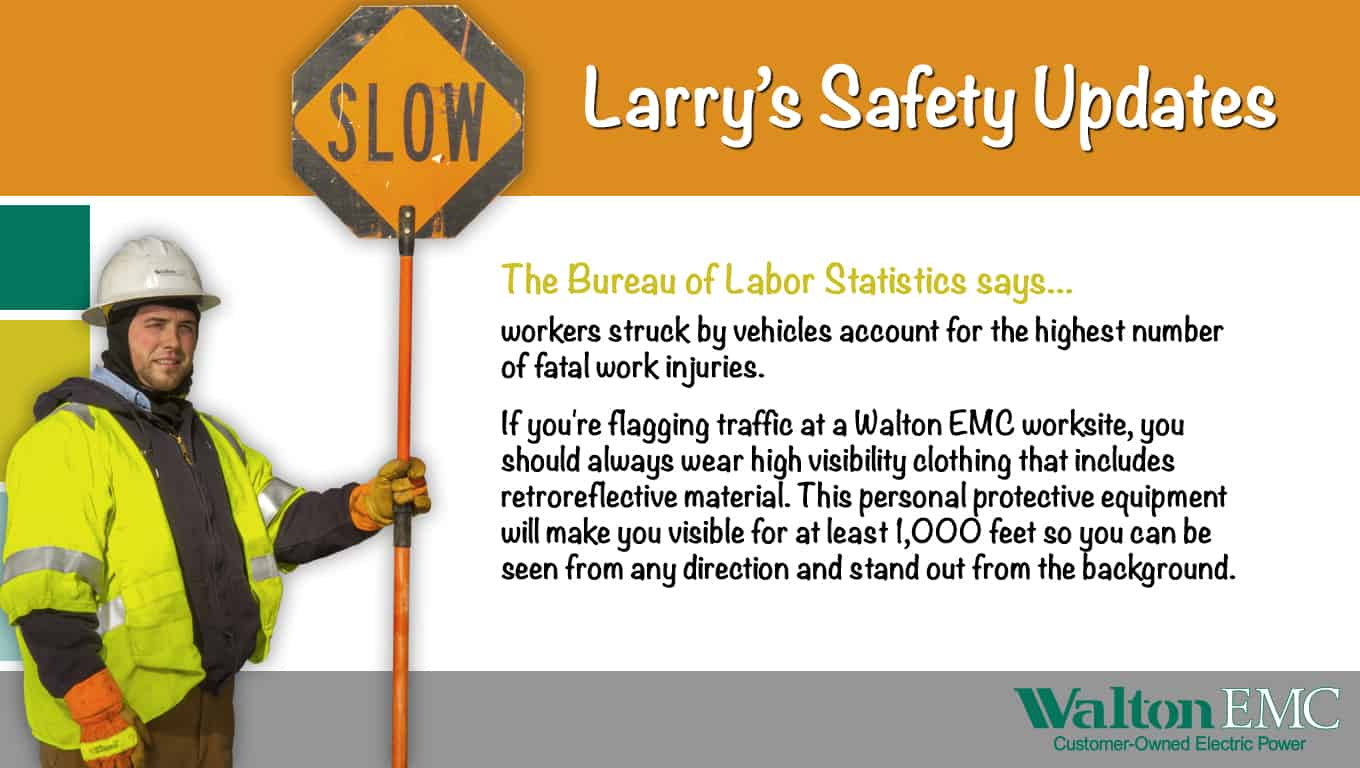 sample workplace safety sign
