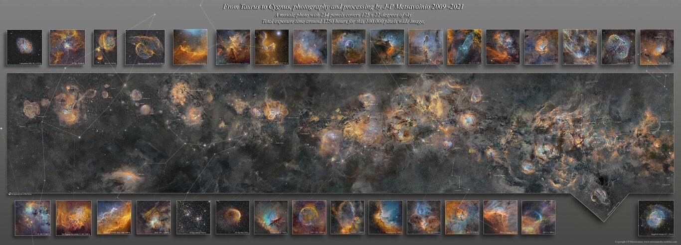 Vía Láctea 2