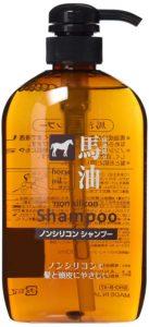 best Japanese shampoo 2020