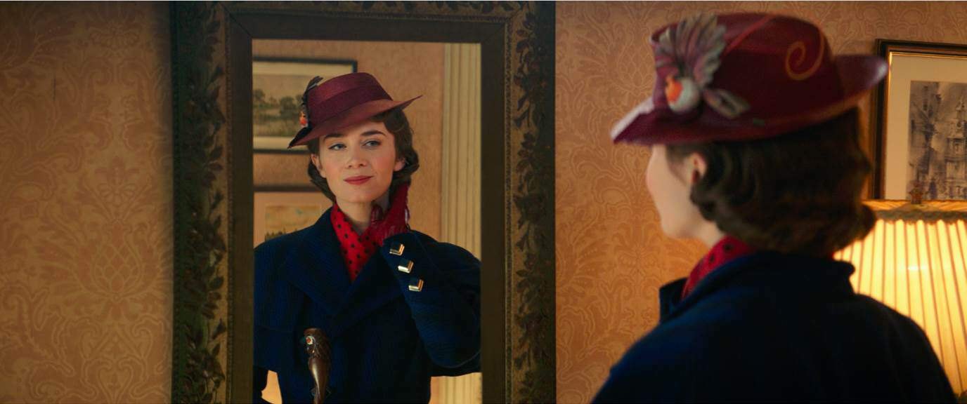 Disney Brings My Two Favorite Childhood Movies Back To Life: Mary Poppins Returns & Christopher Robin
