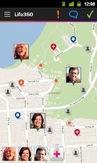 GPS Praćenje - Life 360