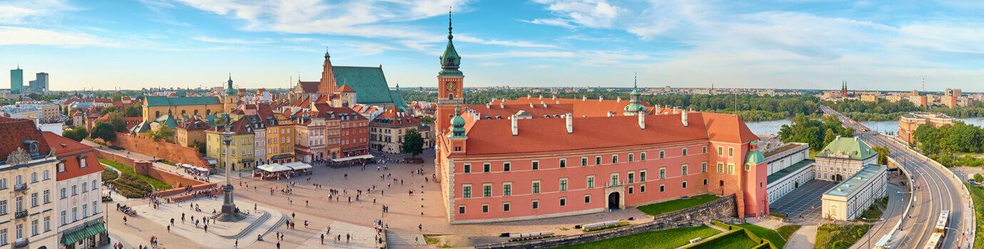 insidePL - статьи о Польше