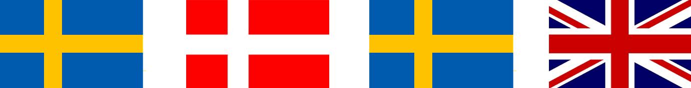 Få professionell svensk-dansk översättning från infödd dansk översättare | Även översättning från svenska till engelska | Your Missing Link | +45 30638489 | info@yml.dk