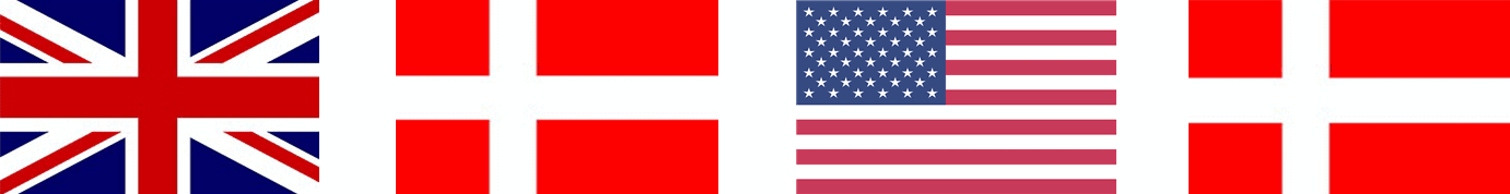 Get your Danish to English or English to Danish translations  here - call +45 30 63 84 89 or mail to info@yml.dk