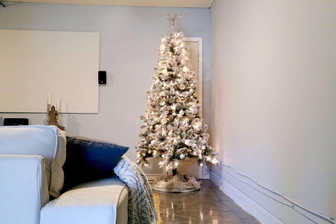 Big Lots Christmas decorations