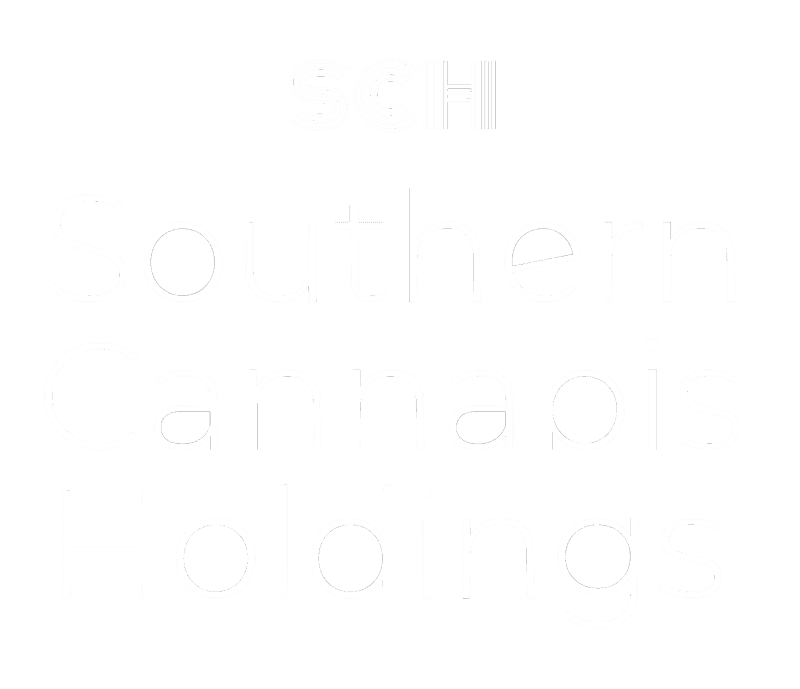 Southern Cannabis Holding White