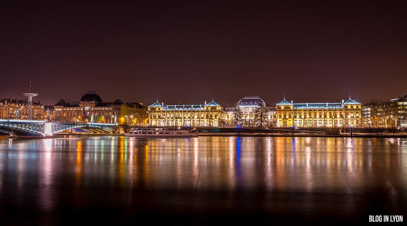 Université Lumière Lyon 2 - Blog In Lyon