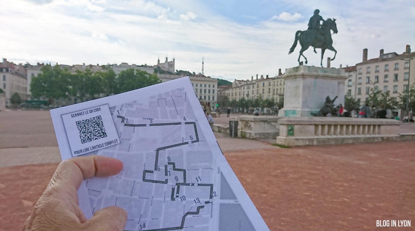 Découvrir les traboules de Lyon | Blog In Lyon - Webzine
