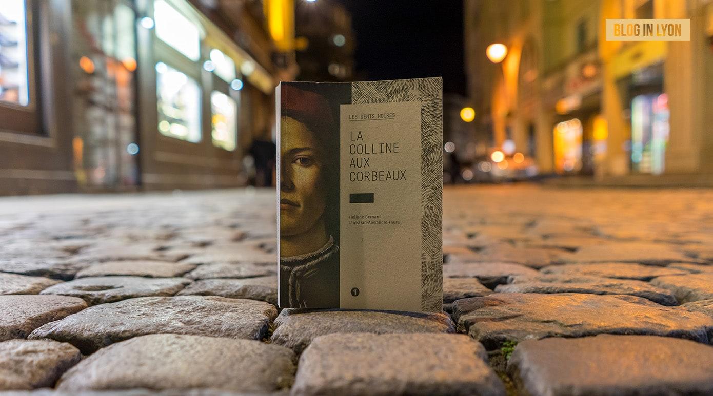 La colline aux corbeaux Éditions Libel | Blog In Lyon