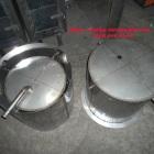 металлические емкости 8
