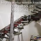 изготовление лестниц -11