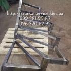 изготовление лестниц Киев 2