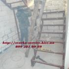 металлическая лестница 7