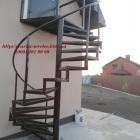 металлическая лестница 11в