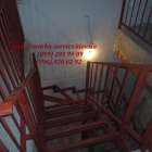 металлическая лестница 13в