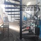 металлическая лестница 17б