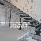 металлическая лестница 22б