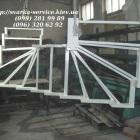 металлическая лестница 20а