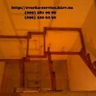 металлическая лестница 6