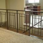 перила для лестницы киев 27