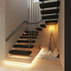 перила для лестницы киев 14