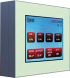 Airius Touch Screen Controller