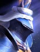 image de profil pour Chevalier noir (Black Knight)