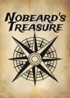 Nobeard's Treasure title card