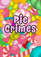 Pie Crimes card game title